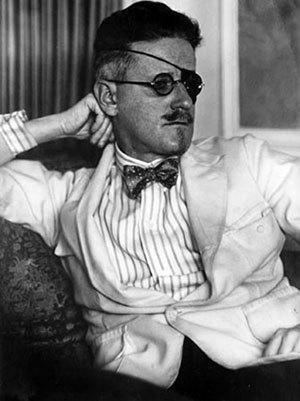 Bilik Musik James Joyce