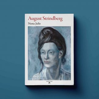 August Strindberg Nona Julie
