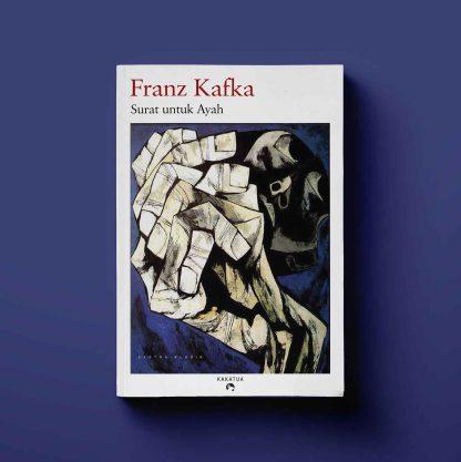 Surat untuk Ayah Franz Kafka