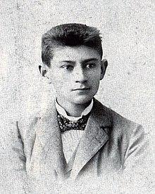 Biografi Franz Kafka